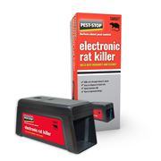 Pest-Stop  Electronic Rat Killer