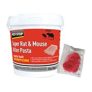 Pest-Stop  Super Rat & Mouse Killer Pasta