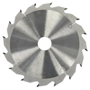 ITS PRO19016 190mm 16 Tooth TCT Saw Blade (Coarse Cutting)