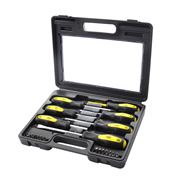 ITS 21SD 21 Piece Interchangeable Screwdriver Set