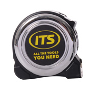 ITS 3MT Pro Tape Measure 3m Metric