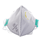 ITS FFP3 ITS FoldFlat Disposable Dust Mask FFP3