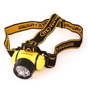 ITS HLAMP ITS 7 LED Head Torch