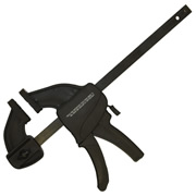 "ITS PROQC12 Heavy Duty Quick Grip Clamp (12"" Capacity)"