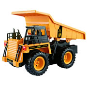 ITS RCDUMP Remote Control ITS Dump Truck