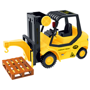 ITS RCFORKLIFT ITS 1 14 Scale Remote Control Fork Lift