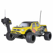ITS PRORCRT ITS Radio Control Race Truck