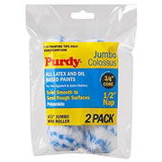 Purdy 140624033 Purdy 4.5'' 1/2 Colossus Sleeve 2 pack