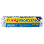 Purdy 140665093 Purdy 9'' Pro-Extra Roller Sleeve 1 3/4'' Core, 1/2' Colossus