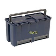 Raaco 136587 Compact 27 Professional Engineers Heavy Duty Toolbox