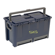 Raaco 136600 Raaco 136600 Compact 47 Professional Engineers Heavy Duty Toolbox