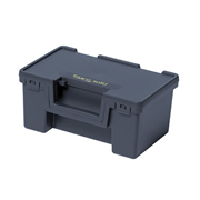 Raaco 136761 Raaco 136761 Solid Box 2 Medium Transporter Case
