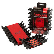 Redbacks REDBACKS Pocket Knee Pads
