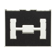 Reisser F1 Shaped Foam Sheet (fits under all case lids)