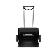 Reisser SSCWTT Metal Trolley with Handle