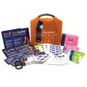 Reliance  Reliance REL2030 Burns First Aid Kit
