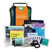 Reliance  Reliance RELBS859923014 Medium First Aid Motokit