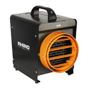 Rhino Rhino New FH3 2.8Kw Fan Heater 110v