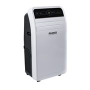 Rhino H03621 BTU Portable Air Con Unit Rhino AC12000 240v