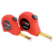 Redline 32212 Redline 3m and 5m Tape Measure Set
