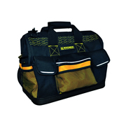 """Roughneck WMTB24 Wide Mouth Tool Bag 60cm/24"""""""