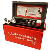 Rothenberger 15002699 Pipe Freezing System Rofrost Turbo 1.14""