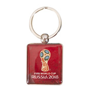 Rothenberger 18107R Rothenberger World Cup Key Ring