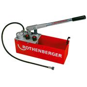 Rothenberger 61004 Rothenberger RP50 Pressure Testing Pump