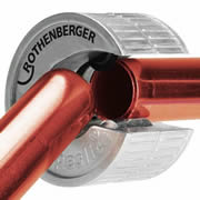 Rothenberger 88801 Rothenberger Pipeslice 15mm Copper Tube Cutter