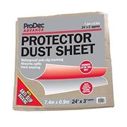 Prodec  Prodec 24' X 3' Protector Staircase Dust Sheet