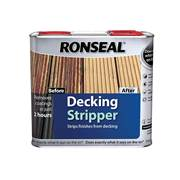 Ronseal  Ronseal Decking Stripper 2.5L