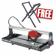 Rubi DU-200-L Rubi Tile Saw
