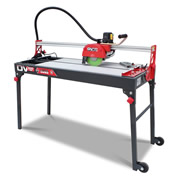 Rubi DV-200 Electric Tile Cutter