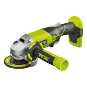 Ryobi R18AG-0 18v ONE+ 115mm Angle Grinder - Body