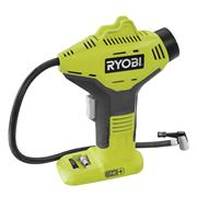 Ryobi R18PI-0 18v ONE+  High Pressure Inflator - Body