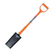 Spear & Jackson 2027PF/INS12 Insulated Cable Laying Shovel