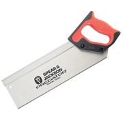 "Spear & Jackson B9812 Predator 12"" Tenon Saw"