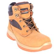 Scruffs NORTON Norton Safety Boot - Tan