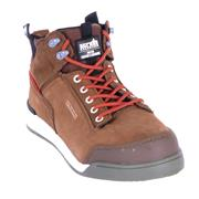 Scruffs SWITCHBACKBR Switchback Safety Boot - Brown
