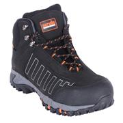 Scruffs T53580BK Cheviot Boot - Black