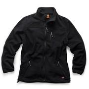 Scruffs T5408 Worker Fleece - Black