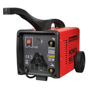 Sealey 180XT Sealey Arc Welder 180Amp 230V with Accessory Kit