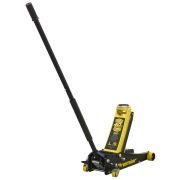 Sealey 3040AY Trolley Jack 3 Tonne Rocket Lift - Yellow