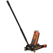 Sealey 4040AO Trolley Jack 4 Tonne Rocket Lift - Orange