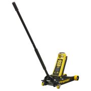 Sealey 4040AY Trolley Jack 4 Tonne Rocket Lift - Yellow