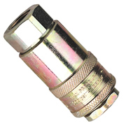 "Sealey AC13 Sealey AC13 Coupling Body Female Thread 1/4""BSP"