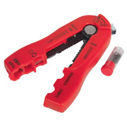 Sealey AK2264 Sealey Automatic Wire Stripping Tool Pistol Grip