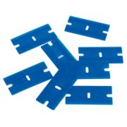Sealey AK5228 Sealey Composite Razor Blade - Pack of 100
