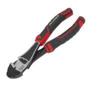 Sealey AK8375 Heavy Duty High Leverage Side Cutters 190mm