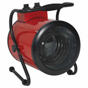 Sealey EH3001 Sealey Industrial Fan Heater 3kW